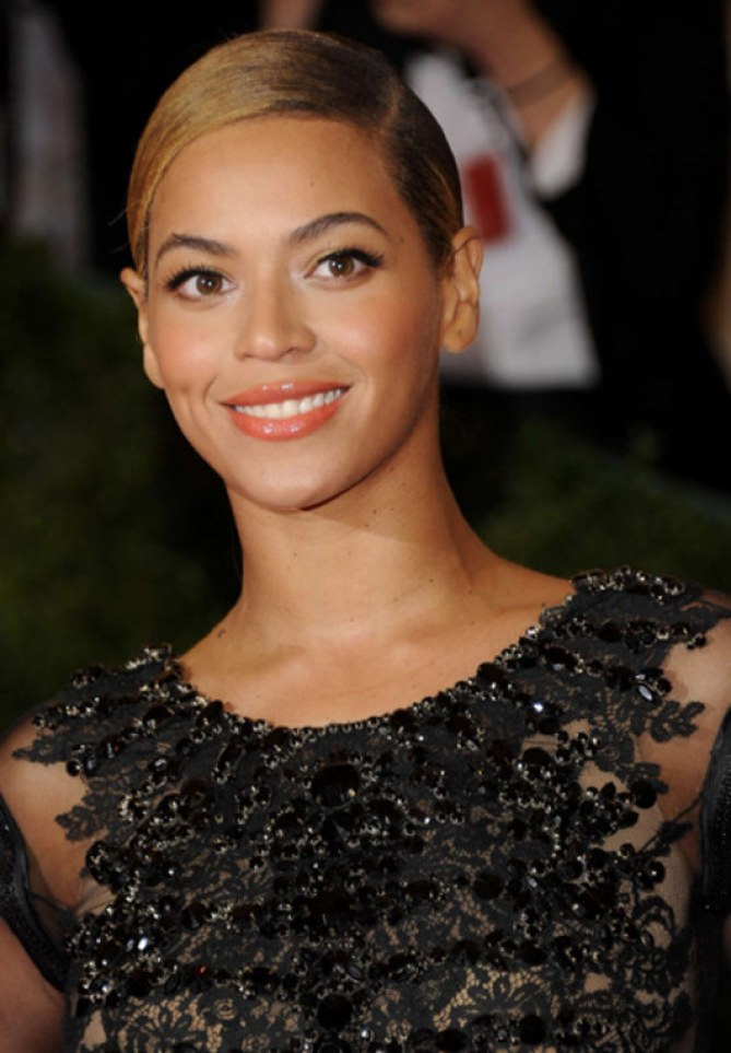 Beyonce Knowles es Virgo