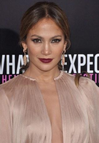 Jennifer Lopez es Leo