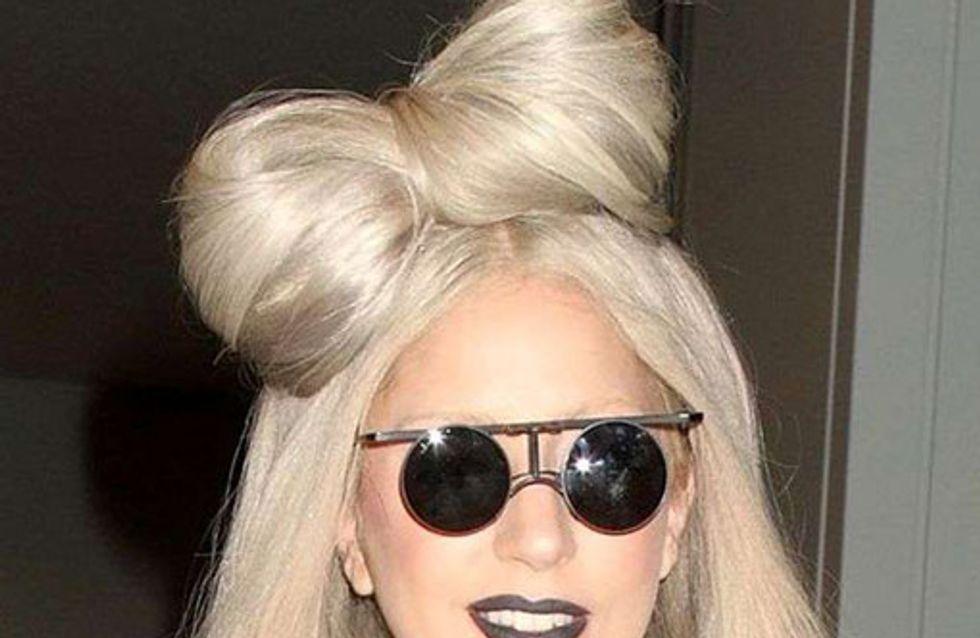 Los cambios de look de la camaleónica Lady Gaga