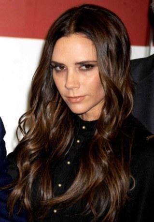 Victoria Beckham es Aries