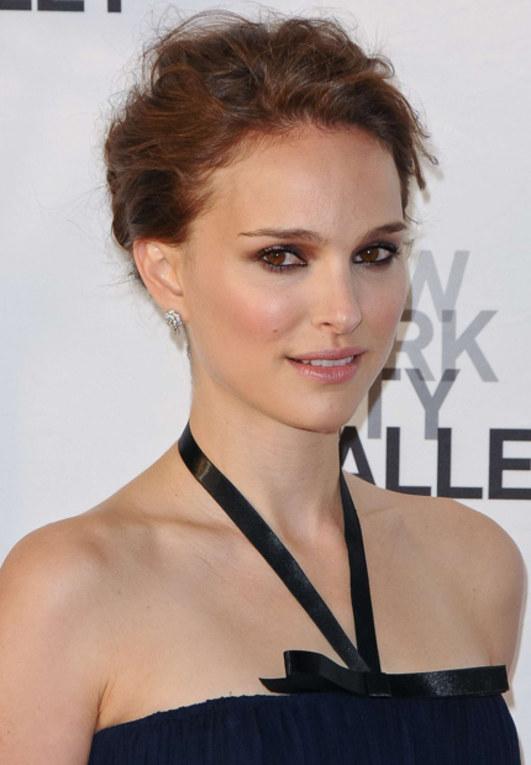 Tweelingen: Celebrities met het sterrenbeeld Tweelingen: Natalie Portman