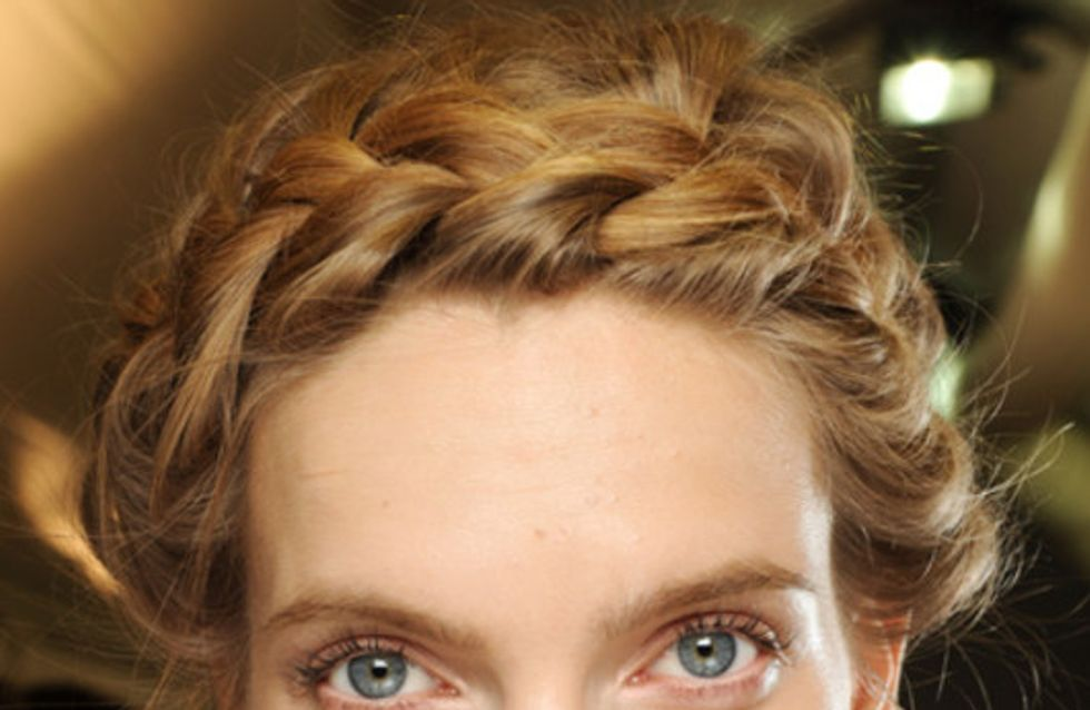 Braids And Plaits: Plait Hairstyles You Have To Try