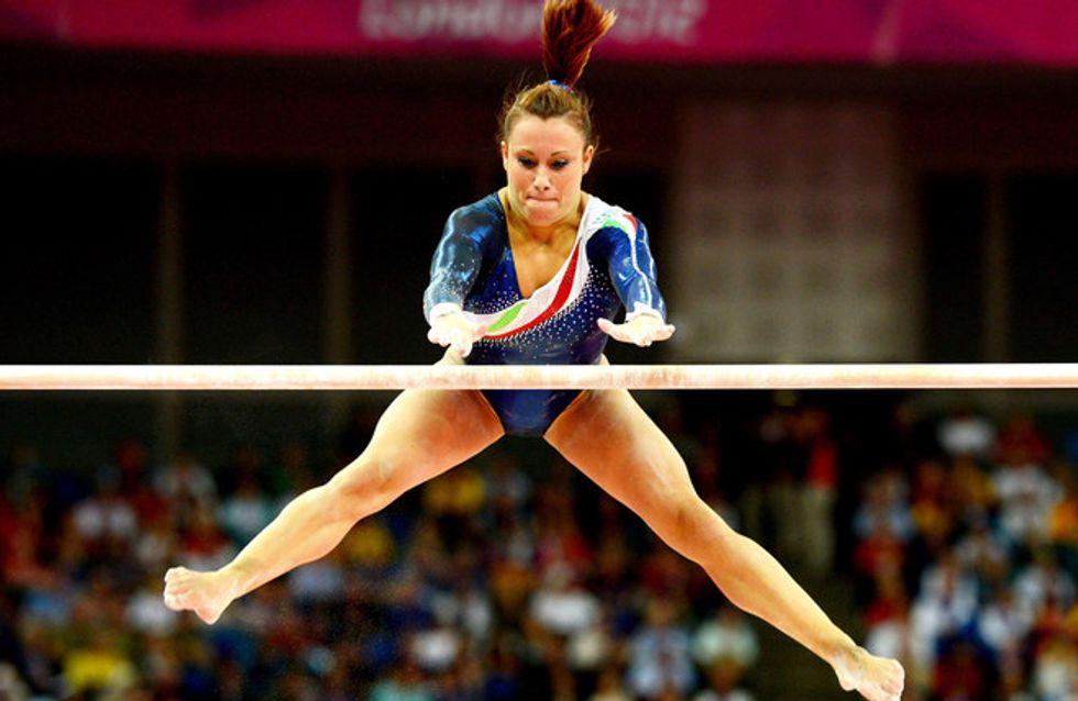 Vanessa Ferrari: foto