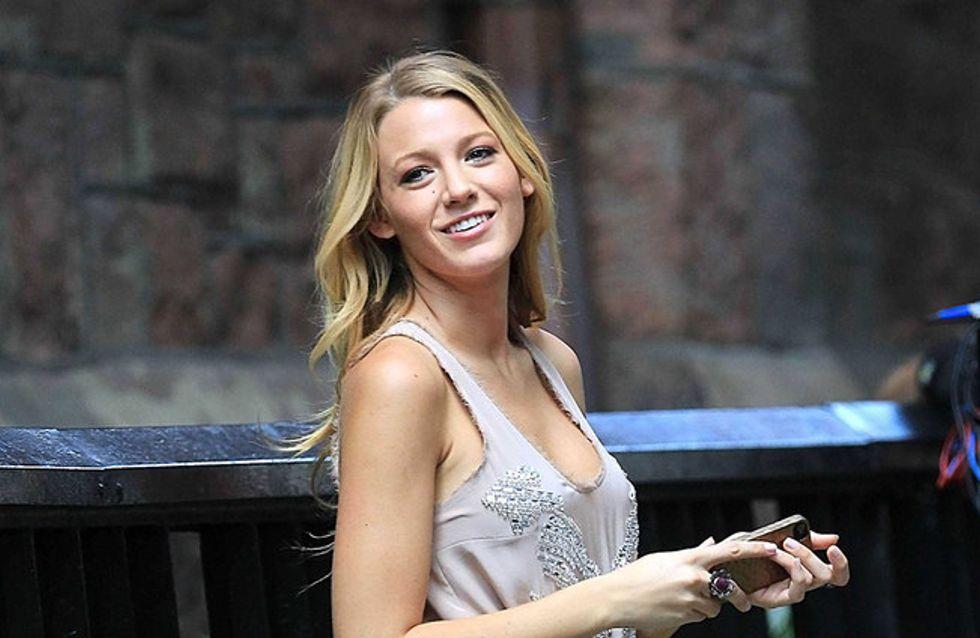 ¡Vuelve el glamour al Upper East Side! Primeras imágenes del rodaje de Gossip Gi