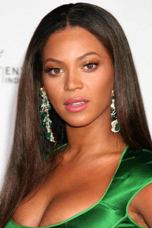 Beyoncé: Der Haar-Style der RnB-Diva