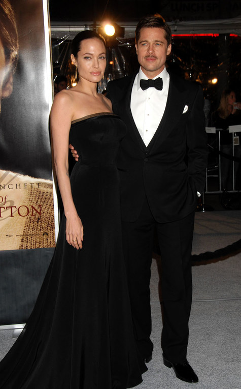 Brad e Angelina, un amore e sei figli