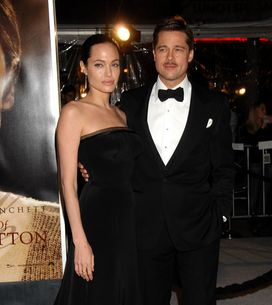 Brad Pitt e Angelina Jolie oggi sposi?