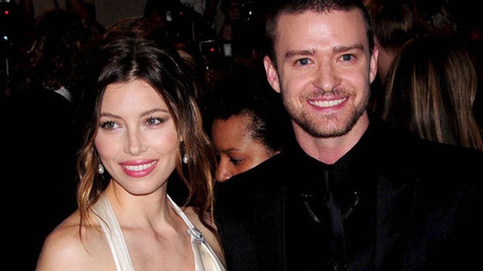 Fiori d'arancio per la coppia Jessica Biel-Justin Timberlake