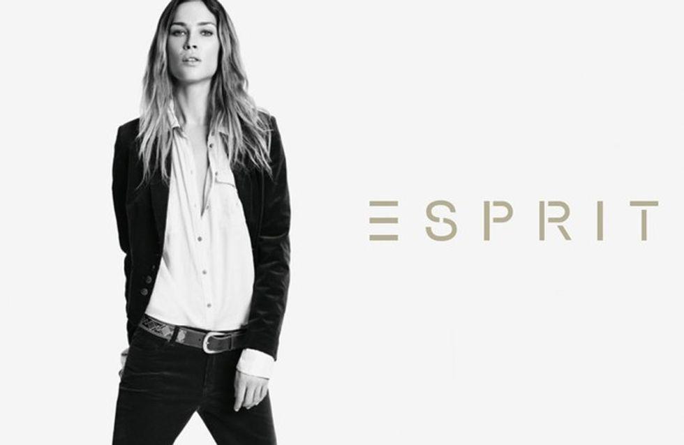 Esprit: colección de otoño