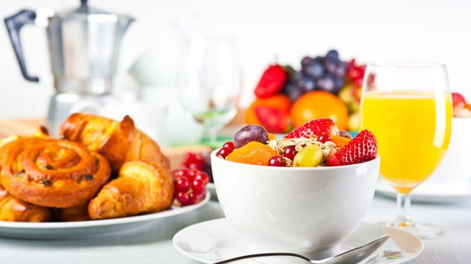 Plus de 40 recettes de petit-déjeuner pour mieux démarrer la journée