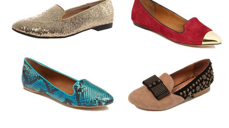 Stylish slipper shoe: 30 perfect pairs
