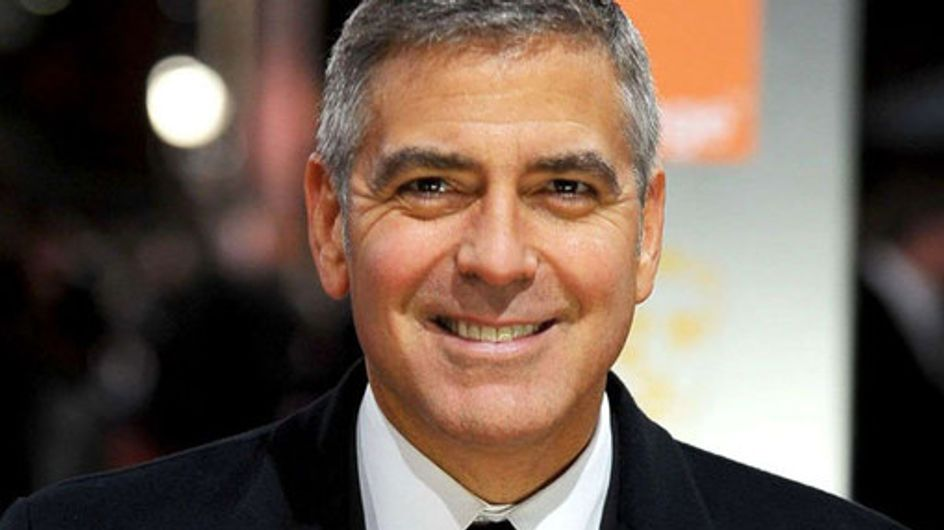 Celebrity Silver Foxes: Hot Men With Grey Hair