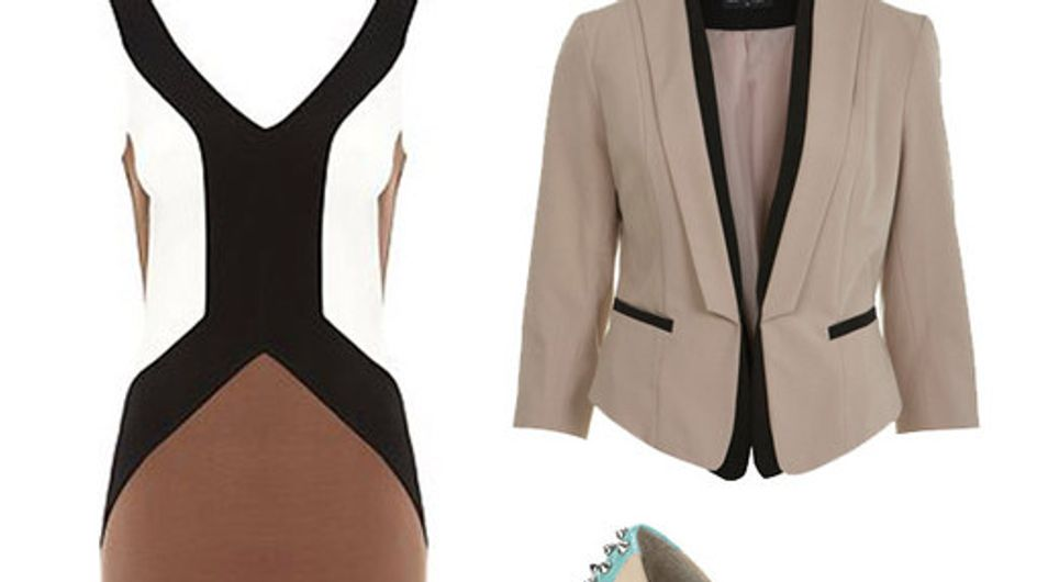 What to wear for your body shape: Apple shape