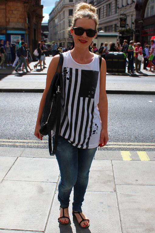 Jenny aus Manchester