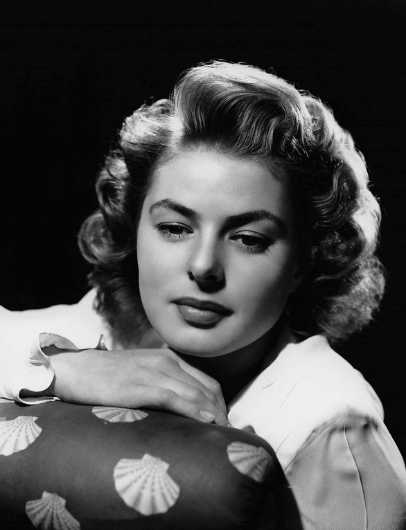 Ingrid Bergman, 40's