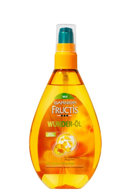 Haaröl von Garnier