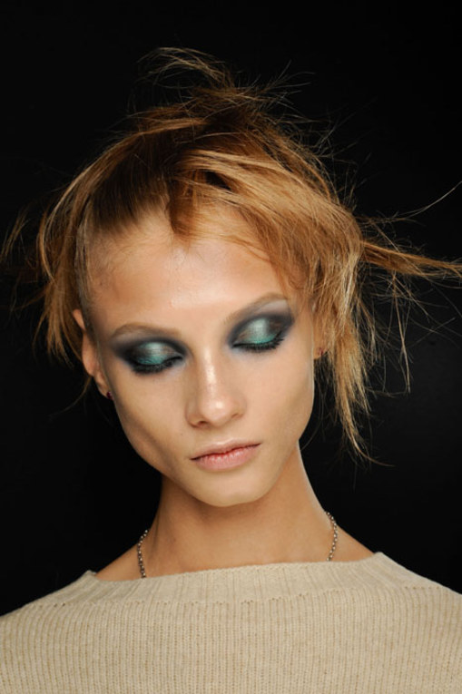 Il make-up dell'Autunno/Inverno 2012-2013