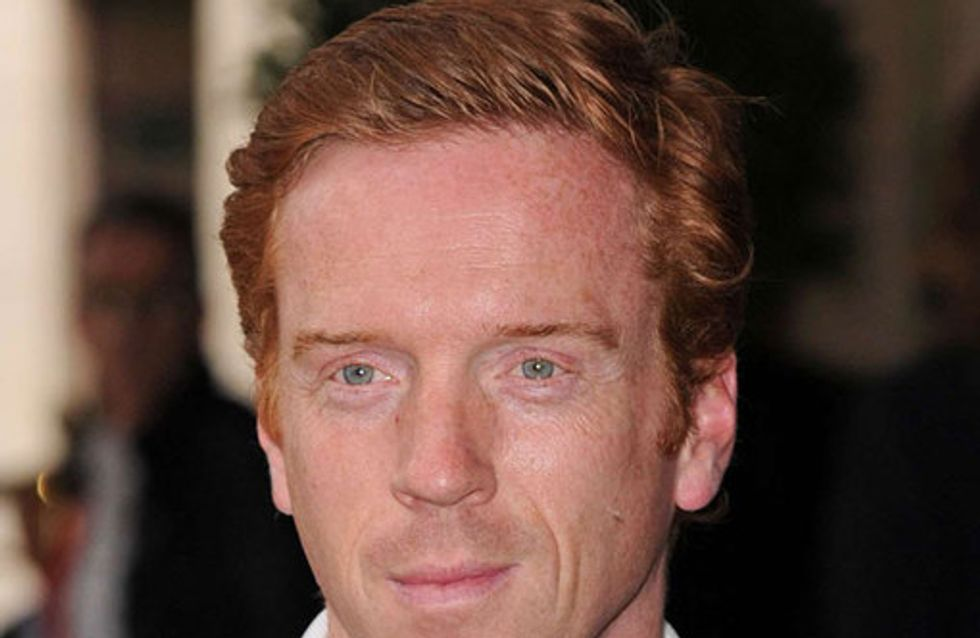 Hot gingers: Fit men with red hair