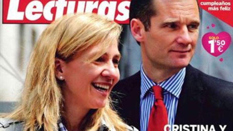 Las portadas de las revistas: Agosto semana 5