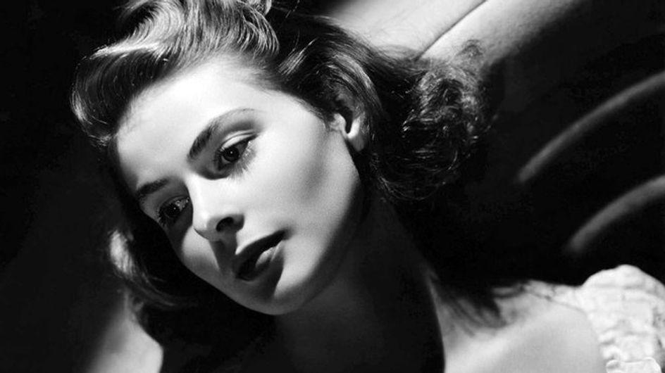 Ingrid Bergman: l'attrice-mito a 30 anni dalla morte