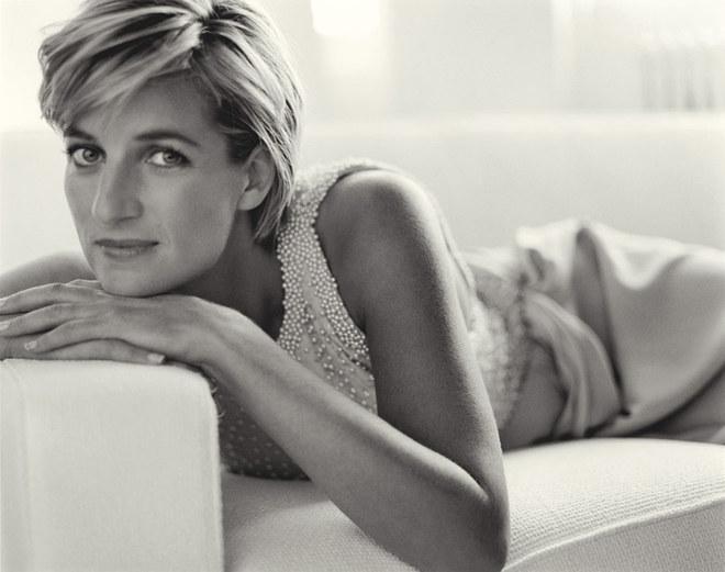 La Principessa Diana a 16 anni dalla morte