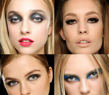 Autumn/Winter 2012 make-up trends to try