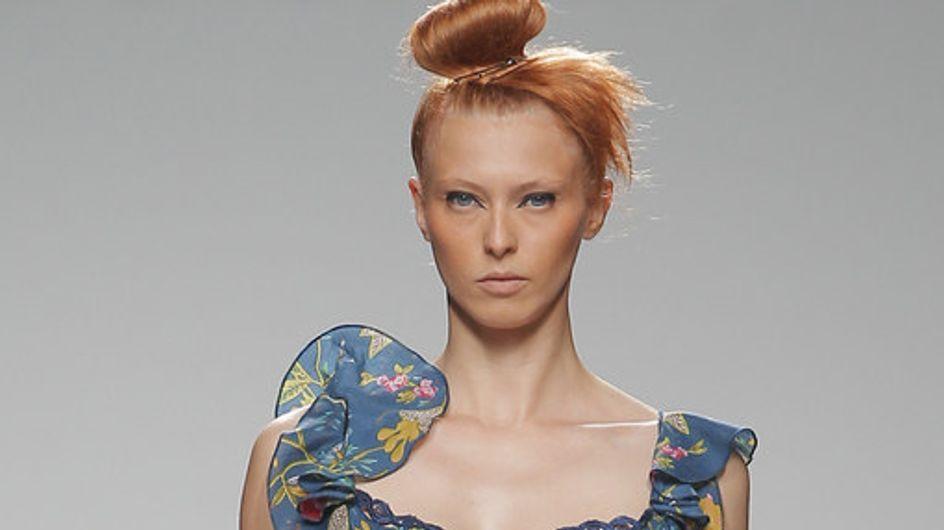Victorio & Lucchino - Mercedes Benz Fashion Week Madrid Primavera Verano 2013