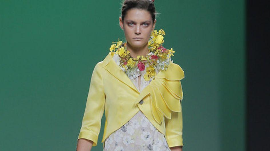 Devota & Lomba - Mercedes Benz Fashion Week Madrid Primavera Verano 2013