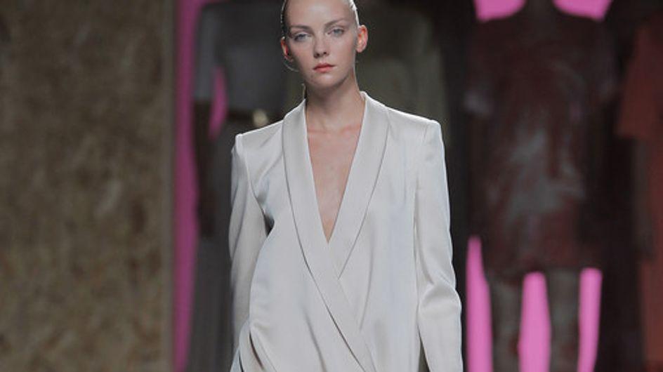 Duyos - Mercedes Benz Fashion Week Madrid Primavera Verano 2013