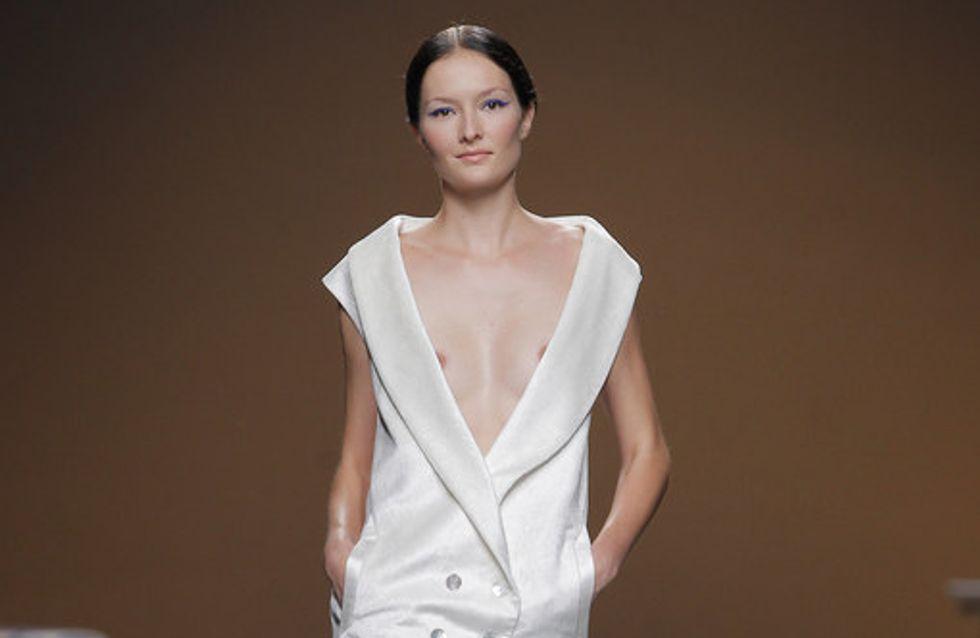 Ion Fiz - Mercedes Benz Fashion Week Madrid Primavera Verano 2013