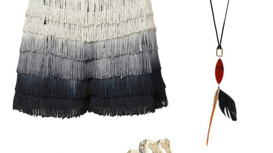 Boho chic: Folk fashion with style