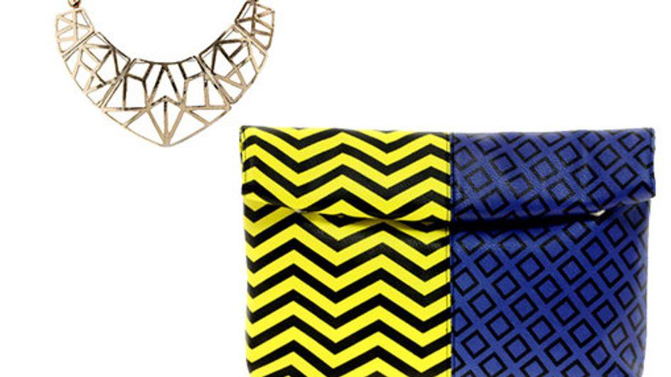 Geometric patterns: 50 perfect prints