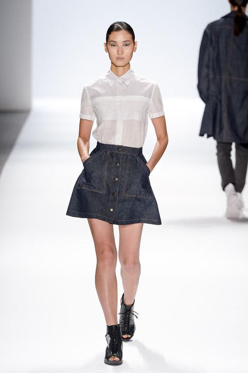 Richard Chai New York Fashion Week Spring Summer 2013