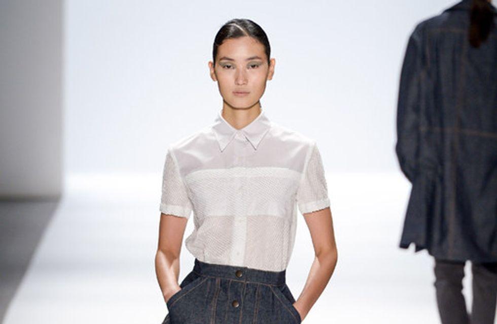 Richard Chai - New York Fashion Week primavera/estate 2013