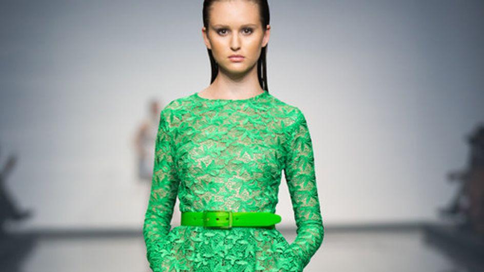 Tavan & Mitto Semaine de la mode Montréal P/E 2013