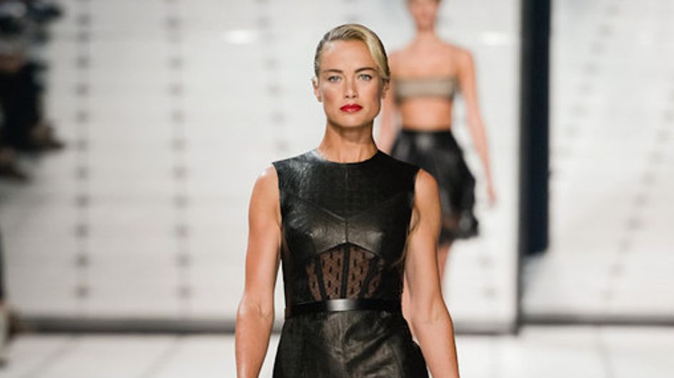 Jason Wu - New York Fashion Week primavera/estate 2013