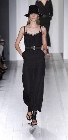 Victoria Beckham enchante les fashionistas de New York