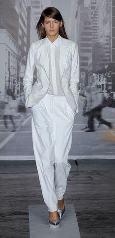 DKNY en mode urban chic