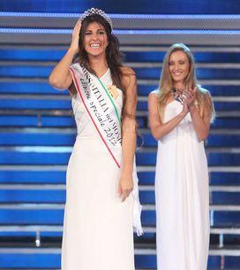 Aylen Nail Maranges è Miss Italia nel Mondo