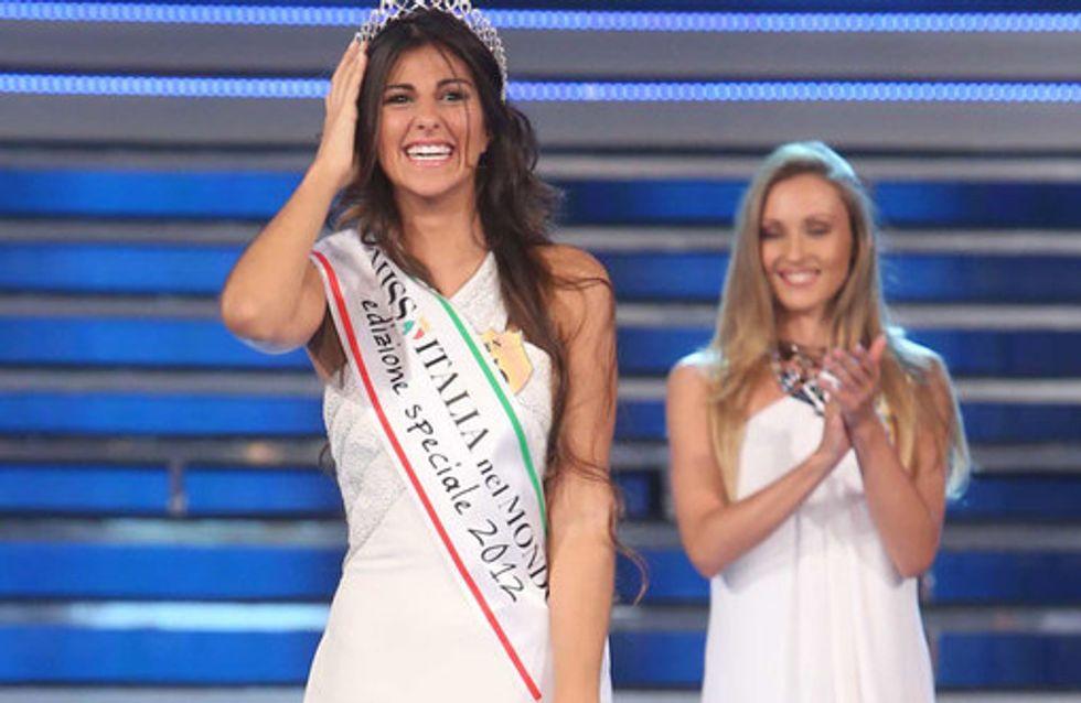 Ecco Miss Italia nel Mondo 2012
