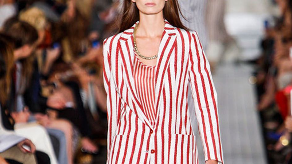Tommy Hilfiger - New York Fashion Week Spring Summer 2013