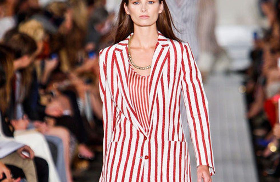 Tommy Hilfiger - New York Fashion Week Primavera Verano 2013