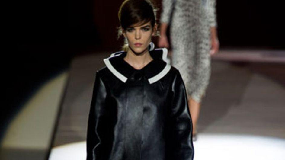 Marc Jacobs - New York Fashion Week primavera/estate 2013