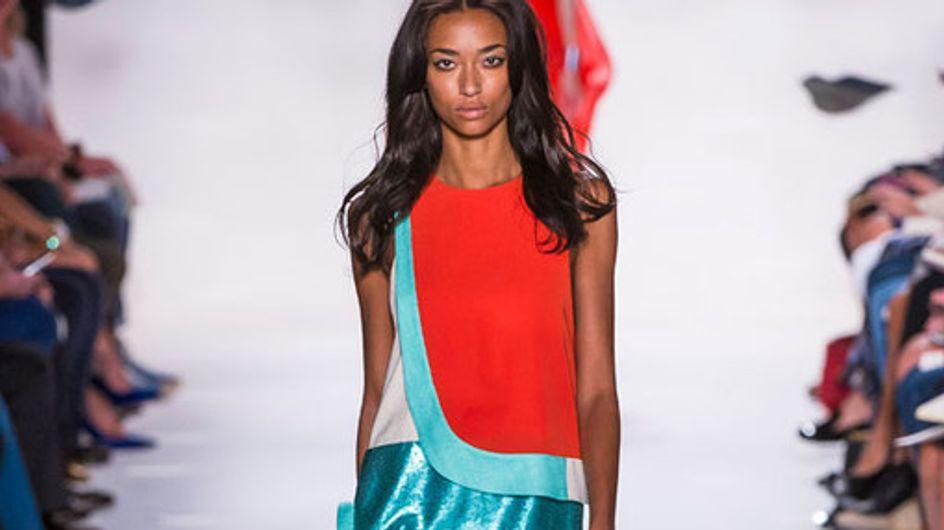 Diane Von Furstenberg - New York Fashion Week Spring Summer 2013