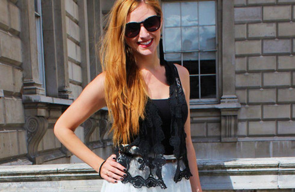 Our London Fashion Week wardrobe: The sofeminine team