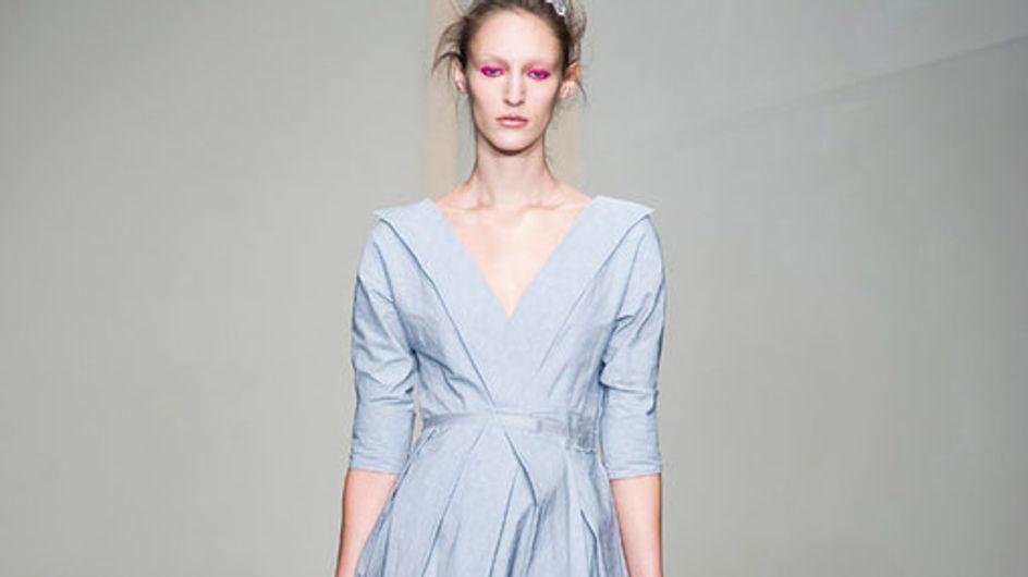 Donna Karan - New York Fashion Week Primavera Verano 2013