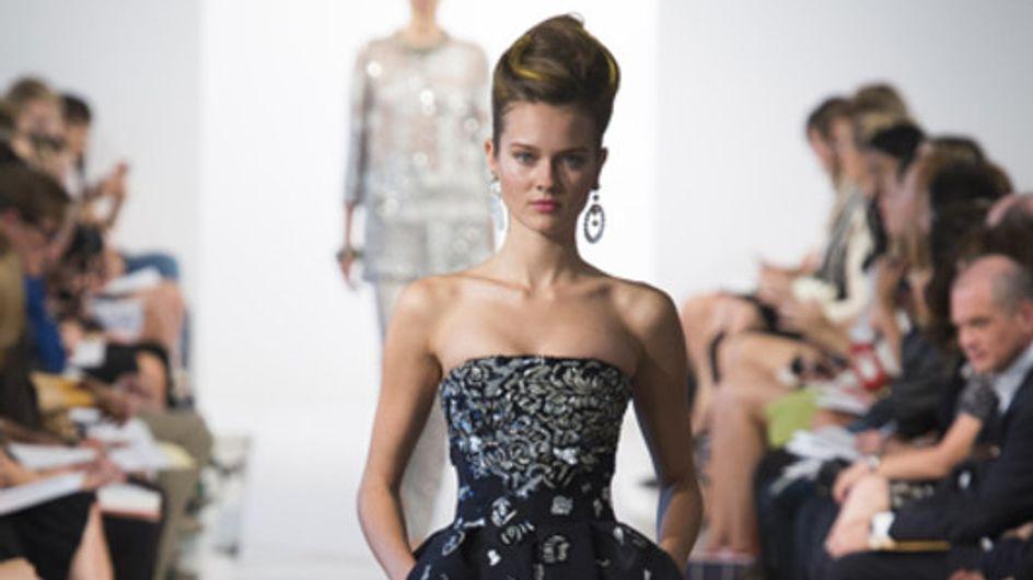 Von Lacoste bis Marc Jacobs: Die schönsten Looks aus New York
