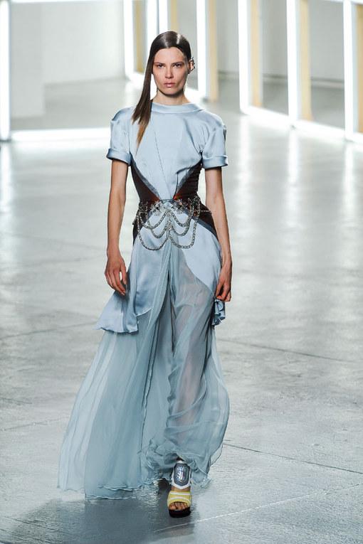 Rodarte - New York Fashion Week Spring Summer 2013
