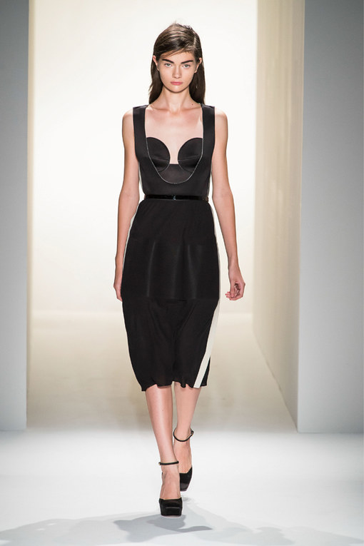 Calvin Klein New York Fashion Week Spring Summer 2013