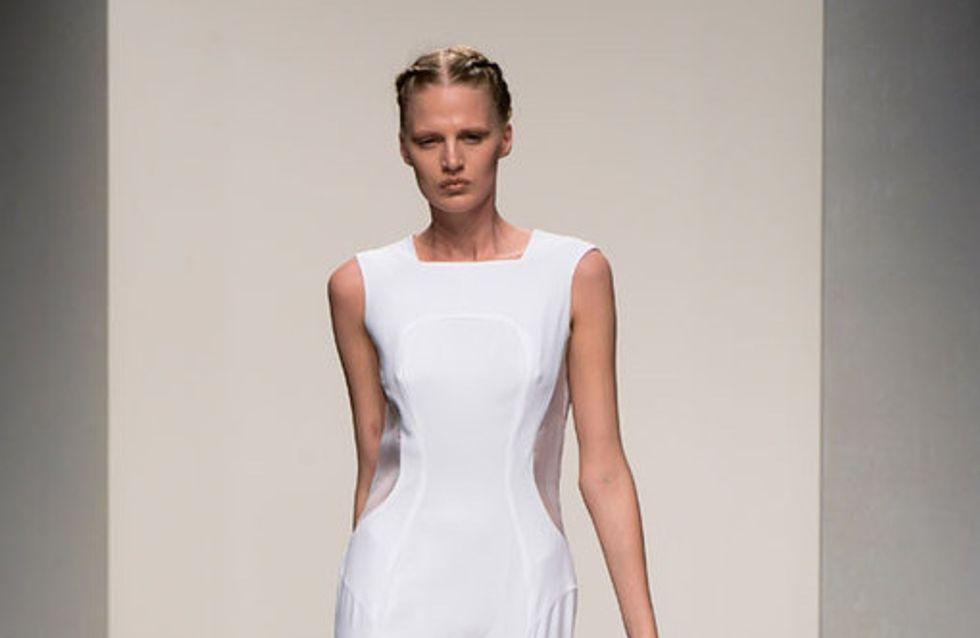 Maria Grachvogel - London Fashion Week Spring Summer 2013